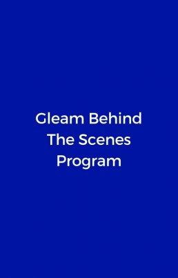 Gleam Behind the Scenes Program will teach you how to use marketing campaigns on Gleam.io